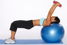 Exercises I can handle with results / by Ann Lavergne