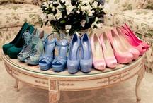 OMG! Shoes! / by Handbag Heaven