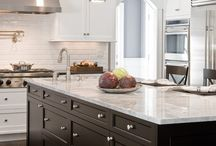 kitchen ideas / by Shelley Alkire