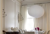 Darling Dining Rooms / by Paige Mock