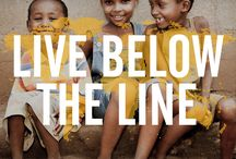Live #BelowtheLine / Heifer International is partnering with Global Citizen for the Live #BelowtheLine campaign. From April 28 to May 2, we are inviting our supporters, donors, staff and volunteers to take the challenge. Find out more and sign up at: https://www.livebelowtheline.com/us/partner/heifer    / by Heifer International