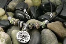 handmade jewelry / by Chryl Kaisler