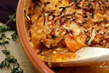 Awesome Side Dishes! / by Jayna Muse