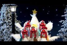 Christmas Carols / by Adrienne Melton