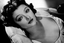 Silver Screen / A Tribute to Old Hollywood Glamour / by Fresh Faced Skin Care