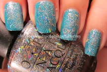 OPI Nail Polish / by Midnight Manicures