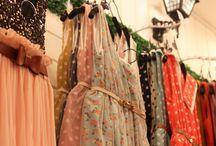 Fashion / by Caroline Nelson