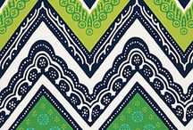 Patterns/Designs / by Liz Carlson