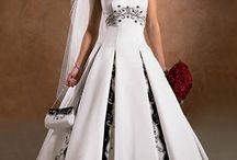 Designer Wedding Dresses / by Bliss Home Beauty