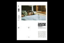 Editorial Design / by Laura Oh