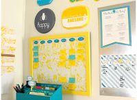 Organization / by Leah Bellacera Speer