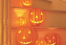 Halloween  / Halloween 2011 Ideas... / by Angela Madill Burgess