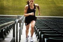 fitness / by Brianna Elder