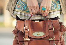 purses / by Tiffany