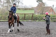 Clinic at Rosegarth - 7 April 2014 / by Lucinda Fredericks
