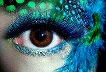 Make Up Artist / by Missy Diggs
