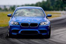 BMW M5 / by BMWBLOG.com