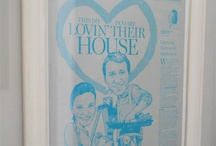 Inspiration: House / by Irish McSweeney
