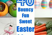 Easter/Spring Ideas / Kindy ideas / by Sammy Field