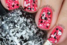 Nails / by Melissa Santos