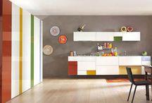 arty & friendly home / by Diego Algaba