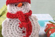 Snowmen / by Tammy Fritzler