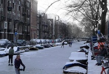 My Amsterdam. / My Amsterdam experience. / by Jochem Vrhl
