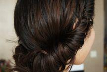 Hair / by Ember Badial