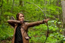The Hunger Games Movie Images and Posters / by The Hunger Games