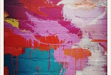 Paint / by Mati McDonough