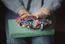 Craft Geekery / Our true colors (and knitting needles) come out.  / by Creativebug