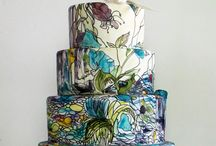Cakes / by Becca Grant