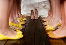 Wedding/Engagement photography / by Megan Rathjen