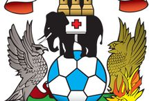 Coventry City / by Football UK
