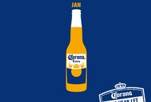 Corona - Let The World Wait / 365 Reasons to Let the World Wait / by Oz Dean