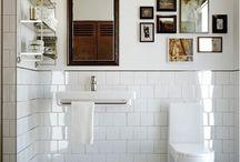 Bathroom / by Billy Milner