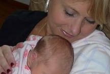 Motherhood articles / by Shelia Taylor