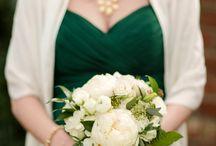 Bridesmaids & Groomsmen / by Kristen Chirafisi