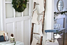 christmas / by Marie / Markhed Design