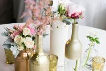 Wedding Ideas Board / by Esther West