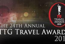 Dusit Awards / by Dusit International