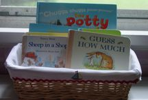 Potty Training / by Home Ec @ Home