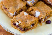 Cookies, Bars, & Brownies / by Stephanie Gruver