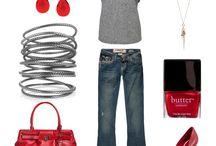 My Style / by Shelah Strempke