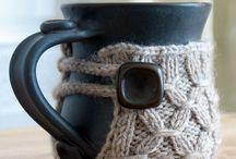 Crochet / by Ashley Turner
