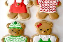 Sugar Cookies / by Susan Keuter