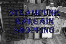 Steampunk / by Emily Balchunas