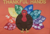 Thanksgiving / by Cheryl Northcott