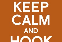 Hook em horns / by Cora O'Bannon