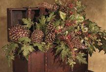 Christmas / by Margene Burmeister